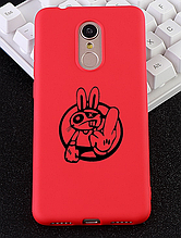 Xiaomi Redmi 6 6A 6а силиконовый чехол бампер