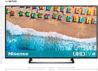 Телевизор Hisense H50BE7000 (Smart TV / Ultra HD / 4К / PPI 1500 / Wi-Fi / Dolby Digital / DVB-C/T/S/T2/S2), фото 2