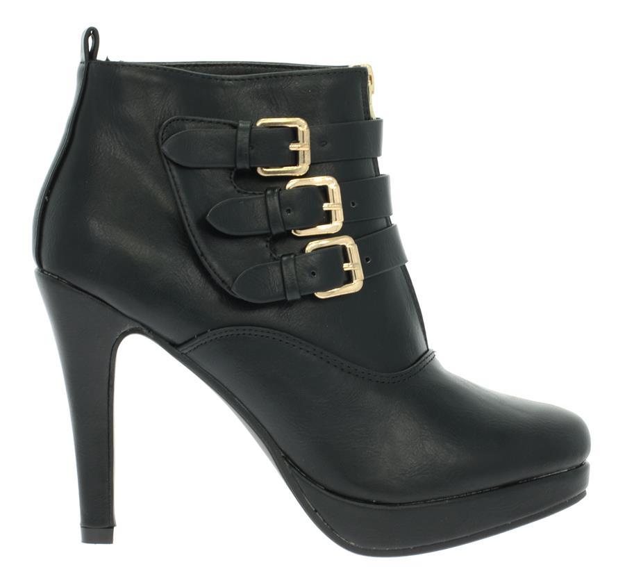 Женские ботинки MARIAH
