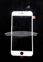 Дисплей Apple iPhone 6 Plus, белый, с тачскрином