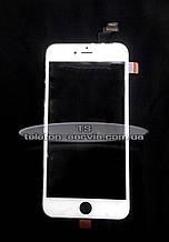 Дисплей Apple iPhone 6 Plus, білий, з тачскріном