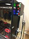 Коптильня холодного и горячего копчения с функцией сушки и вяления продуктов питания COSMOGEN CSHM-750, фото 9