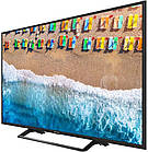 Телевизор Hisense H55BE7200 (Smart TV / Ultra HD / 4К / PPI 1500 / Wi-Fi / Dolby Digital / DVB-C/T/S/T2/S2), фото 3