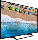 Телевизор Hisense H55BE7200 (Smart TV / Ultra HD / 4К / PPI 1500 / Wi-Fi / Dolby Digital / DVB-C/T/S/T2/S2), фото 5