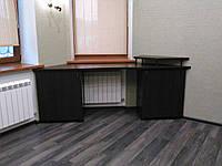 Компьютерный угловой стол, фото 1