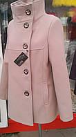Пальто стильное женское 42-52 р-р