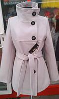 Пальто стильное женское 42-52 р-р, фото 1