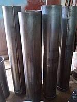 Димоходи металеві д=200мм лист 2.0 мм, фото 1