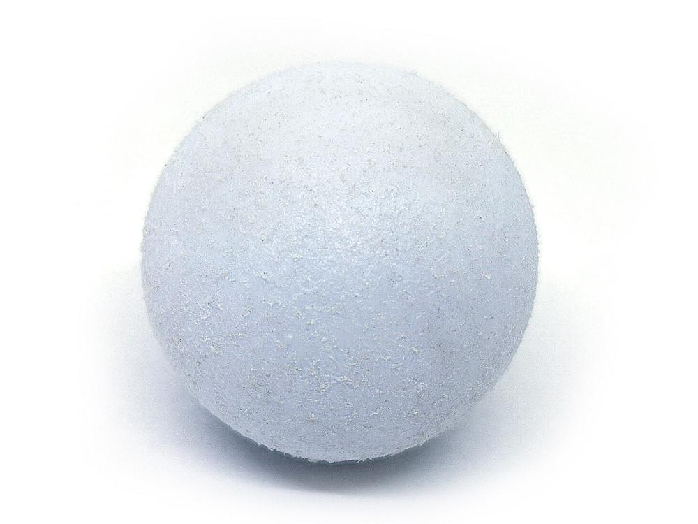 Мяч для настольного футбола Artmann 36мм белый ворсистый