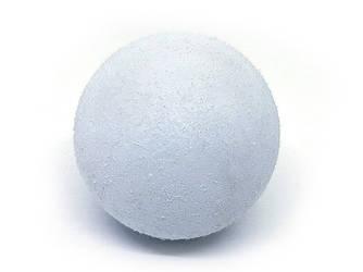 Мяч для настольного футбола (БЕЛЫЙ)