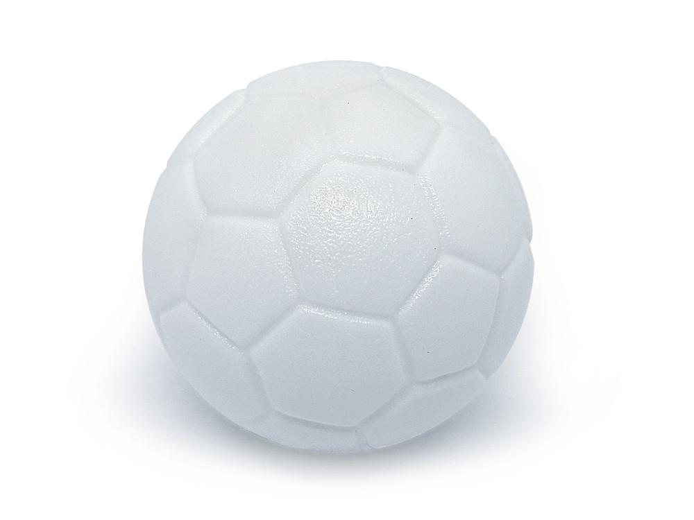 Мяч для настольного футбола Artmann 36мм белый