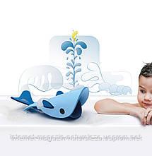 Игрушки для ванной 3D Морские киты ТМ Quut, фото 3