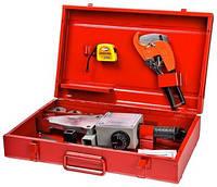 Комплект сварочного оборудования, компакт, 20-40 мм (1500вт)