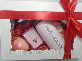 Набор подарочный женский