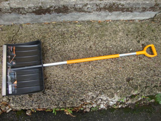 Лопата для уборки снега Fiskars SnowXpert 1003469 2