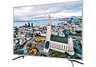 Телевизор Hisense H65AE6400 (65 дюймов, Ultra HD, 4K, 1800Гц, 4 Ядра, HDR, Smart TV, HDMI), фото 3