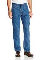 оригинальные джинсы Lee Regular Fit Straight Leg  Peperstone