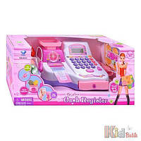 Кассовый аппарат для девочки BK Toys 6967450050136