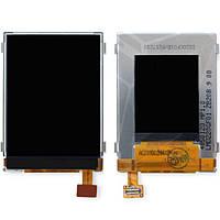 Дисплей (LCD) для Nokia 3710f / 3711f / 6750 / 7510sn, оригинал
