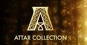 Нішева парфумерія від Attar Collection