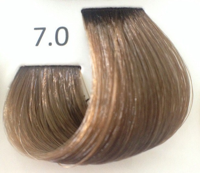 7.0 краска для волос фото