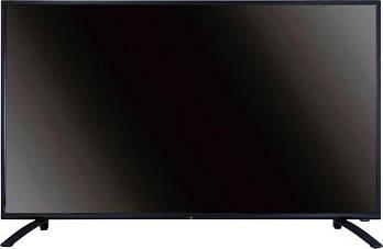 Телевизор Jay-tech Genesis UHD 6.5  (65 дюймов, PQI 1300Гц, Ultra HD 4K, Smart, Wi-Fi)