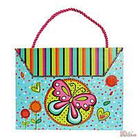 Блокнот-сумочка для девочки Країна іграшок 6931164700526
