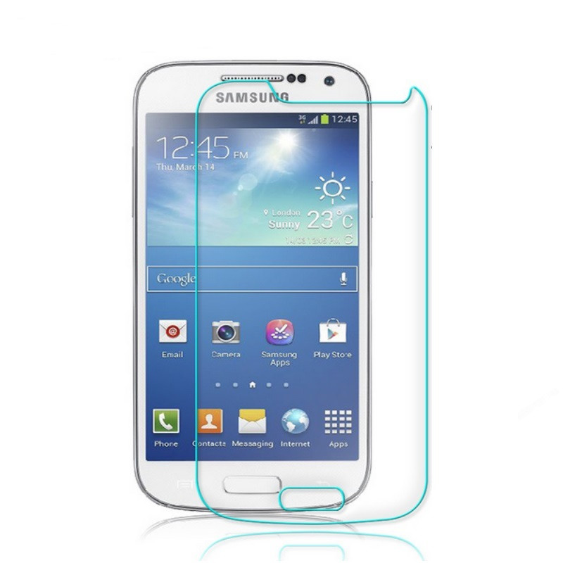 Защитное стекло для Samsung i9500