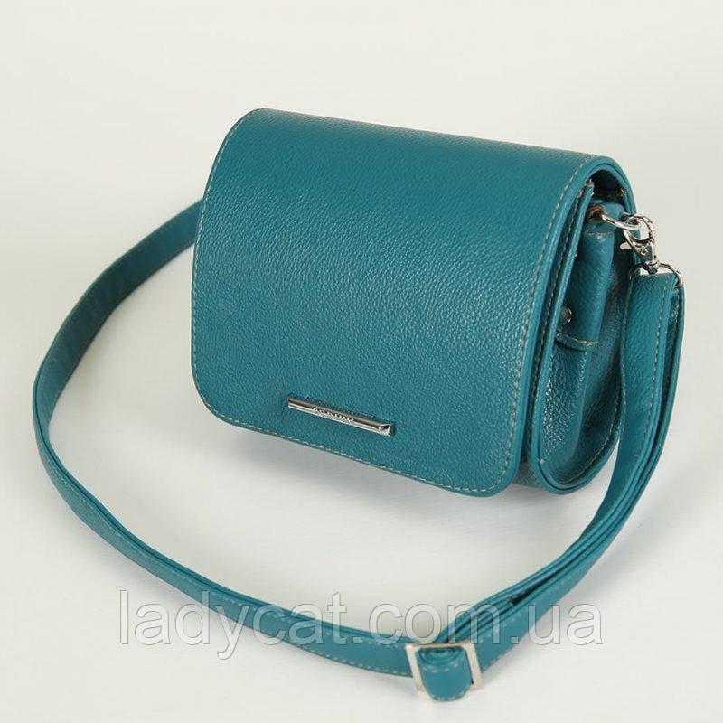 Женская сумка-клатч через плечо М69-8