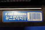 Накладки на ручки kia sportage 2, фото 3