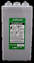 Аккумулятор EverExceed MR 2-200 Max
