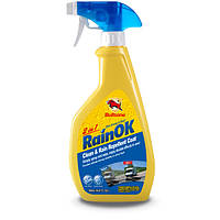 Антидождь Bullsone RainOK для стекла с функцией очистки / 500 мл