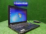 "14.1"" 2 ядра Intel\ 4 ГБ\ Полностью настроен! ThinkPad T400, фото 8"