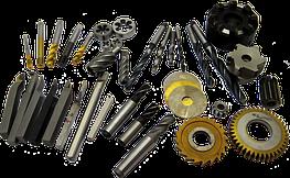 Металорізальні інструменти
