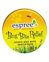 Espree Bug Bite Relief Balm новинка- Бальзам для лапок для успокоения раздражений