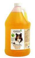 Espree Aloe Oat bath Medicated Shampoo-успокаивающий шампунь из овса и алоэ для собак