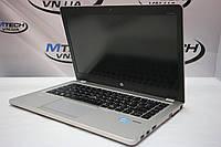 Ноутбук HP EliteBook Folio 9470m \ i5-3437U \ 4Gb \ 128 Gb \ HD 4000 \ Рассрочка \ Гарантия \ Б\У