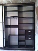Шкаф-купе для гостевой