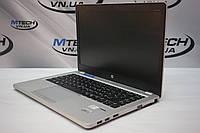 Ноутбук HP EliteBook Folio 9470m \ i5-3427U \ 4Gb \ 500 \ HD 4000 \ Рассрочка \ Гарантия \ Б\У