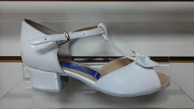 """Обувь для девочек """"блок-каблук"""""""