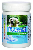 Витамины для собак DOGMIX Мультивит