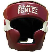Шлем боксерский Benlee Hopkins (199106/2025), фото 1