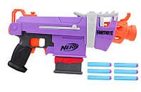 Бластер Hasbro Nerf SMG-E Фортнайт (E8977)