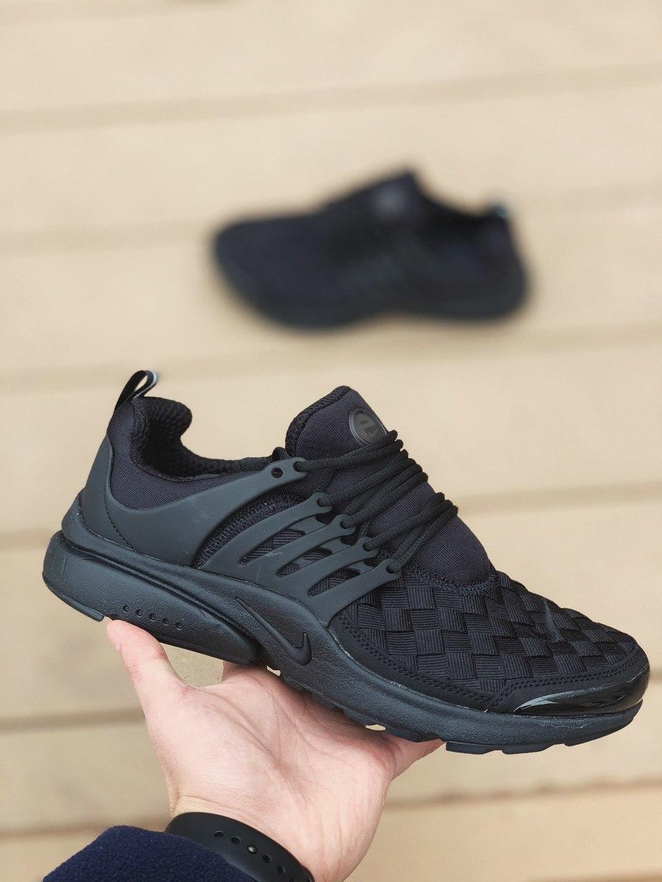 Мужские кроссовки Nike Presto, Реплика