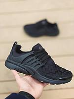 Мужские кроссовки Nike Presto, Реплика, фото 1