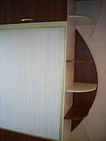 Шкаф-купе с выдвежной полкой, фото 1