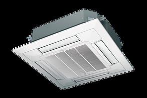 Кассетный кондиционер Ballu BLC-C-18HN1 (compact)