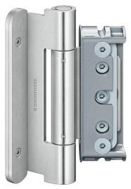 Петля дверная Simonswerk BAKA 4010 3D врезная