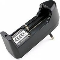 Зарядное устройство для аккумуляторов 16340, 14500, 17670, 18650, фото 1