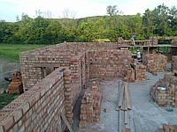 Кладка стен, фото 1